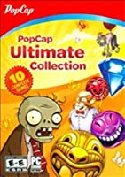 Popcap Games Popcap Ultimate Collection [並行輸入品]