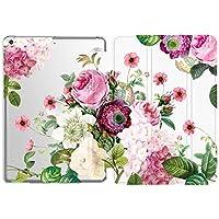 DEENAKIN iPad Mini 4ケース iPad Mini 5ケース スリムフィット 軽量スタンドカバー 子供 女の子 レディース ソフトTPU保護ケース iPad Mini 4 [2015] / Mini 5 [2019] (7.9インチ) [自動スリープ/スリープ解除]