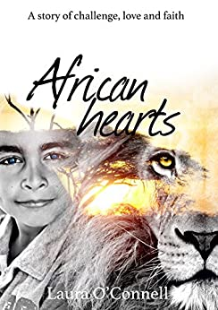 African Hearts by [O'Connell, Laura]