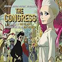 Ost: the Congress [12 inch Analog]
