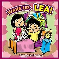 Wake up, Lea! (Prof G's Series)