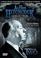 ALFRED HITCHCOCK VOL. 2