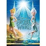 Secret of the Wings [DVD] [Import]