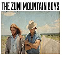 Zuni Mountain Boys