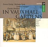 In Vauxhall Gardens