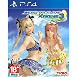 Dead or Alive Xtreme 3 Fortune (CHINESE &ENGLISH SUBS) for PlayStation 4 [PS4] by Koei Tecmo Games [並行輸入品]
