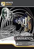 SolidWorks - Animation [Online Code]