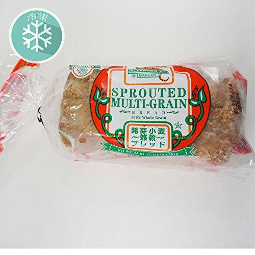 Alishan マルチグレイン雑穀ブレッド, 681g(約20スライス)[冷凍] ×2セット