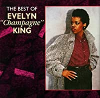 The Best of Evelyn King