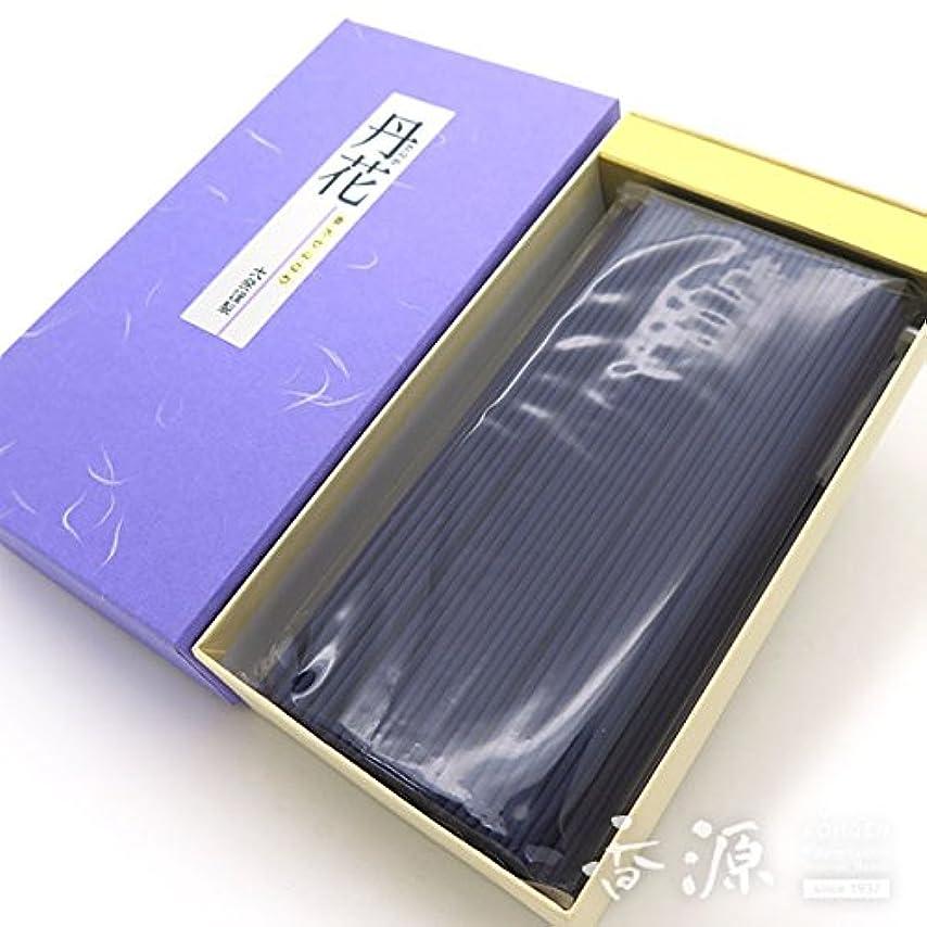 伝える運動するヒューム大発のお線香 紫丹花 大 バラ詰