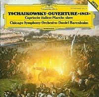 1812 Overture / Marche Slave
