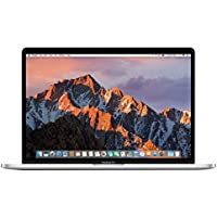 アップル 15.4インチ MacBook Pro with Retina Display Touch Bar搭載(2.9GHz Quad Core i7 /16GB / 512GB) シルバー MPTV2J/A