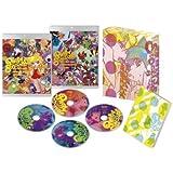 Panty & Stocking with Garterbelt Blu-ray BOX Forever Bitch Edition(新規収録スペシャル DJ Mix CD付き)