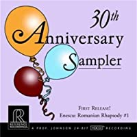 30th Anniversary Sampler by Various Artists (2006-10-10)