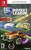 Rocket League (輸入版:北米) - Switch