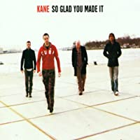 So glad you made it [Single-CD]