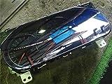 ダイハツ 純正 タントエグゼ L455 L465系 《 L455S 》 スピードメーター P70500-17006698