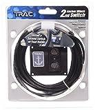 TRAC屋外製品T10115アンカーウインチスイッチキット
