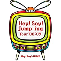 Hey!Say!Jump-ing Tour '08-'09
