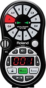 Roland ローランド ボーカルトレーナー(カラオケ練習パック 演歌・歌謡曲編) VT-12-EK