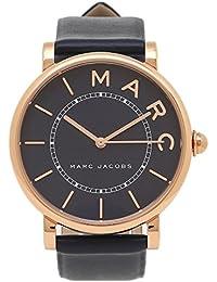 [マークジェイコブス] 腕時計 MARC JACOBS MJ1534 レディース ネイビー ローズゴールド [並行輸入品]