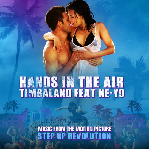 amazon music ティンバランドのhands in the air feat ne yo