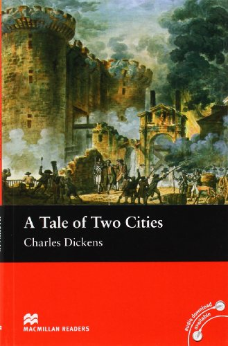 A Tale of Two Cities Beginner Reader Macmillanの詳細を見る