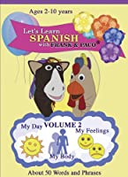 Let's Learn Spanish With Frank & Paco 2 [DVD] [Import]