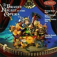 Brassy Night at Opera by HICKMAN / PILAFIAN BACON (1997-05-27)