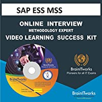 SAP ESS MSS INTERVIEW & METHODOLOGY EXPERT VIDEO LEARNING SUCCESS KIT