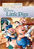 VOL. 2-THREE LITTLE PIGS