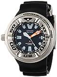 [シチズン] Citizen 腕時計 Dive ダイブ 日本製クォーツ BJ8050-08E メンズ 【並行輸入品】