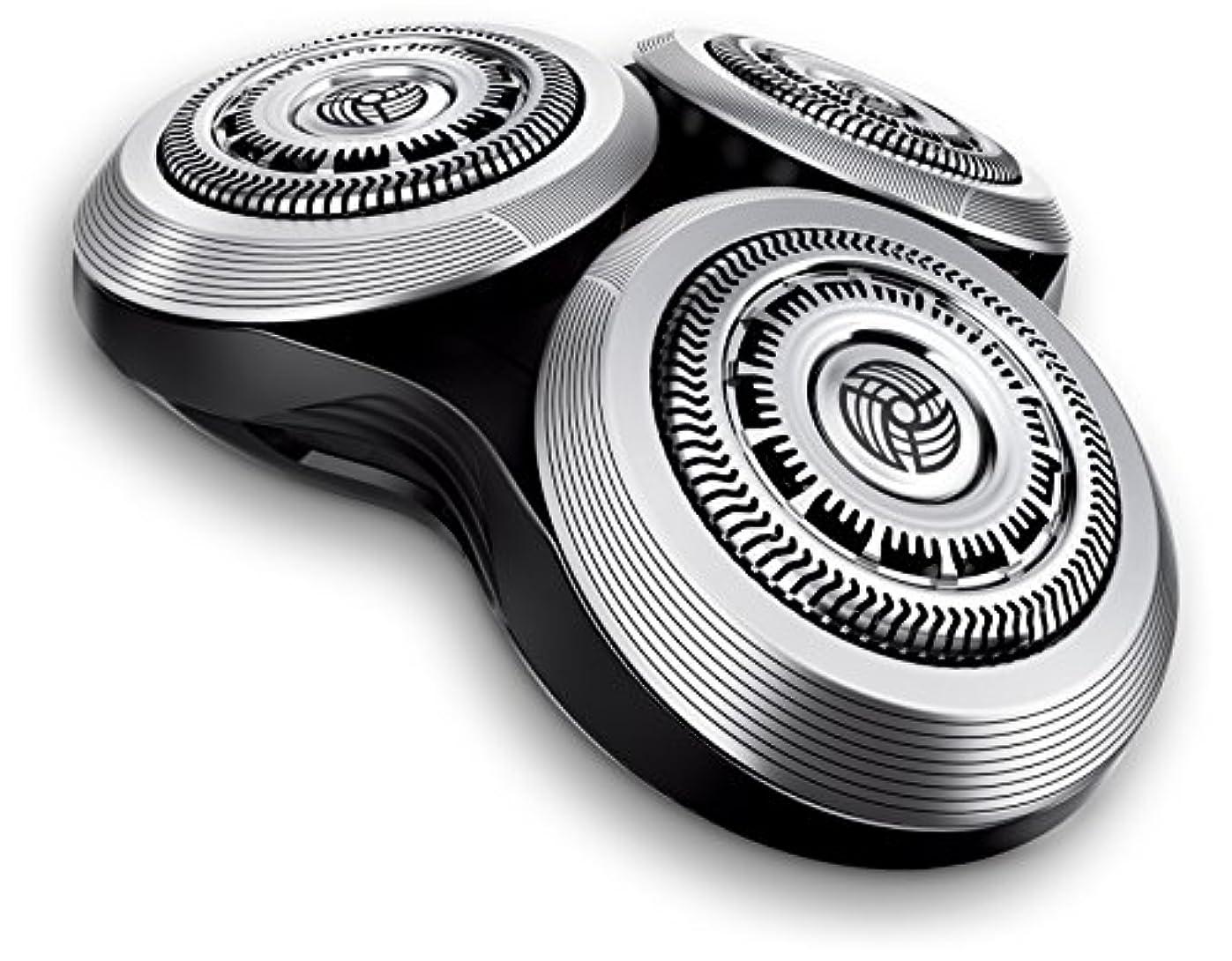 行商人柄ワンダー(正規品)フィリップス アーキテック?センソタッチ3Dシリーズ用替刃 RQ12/61