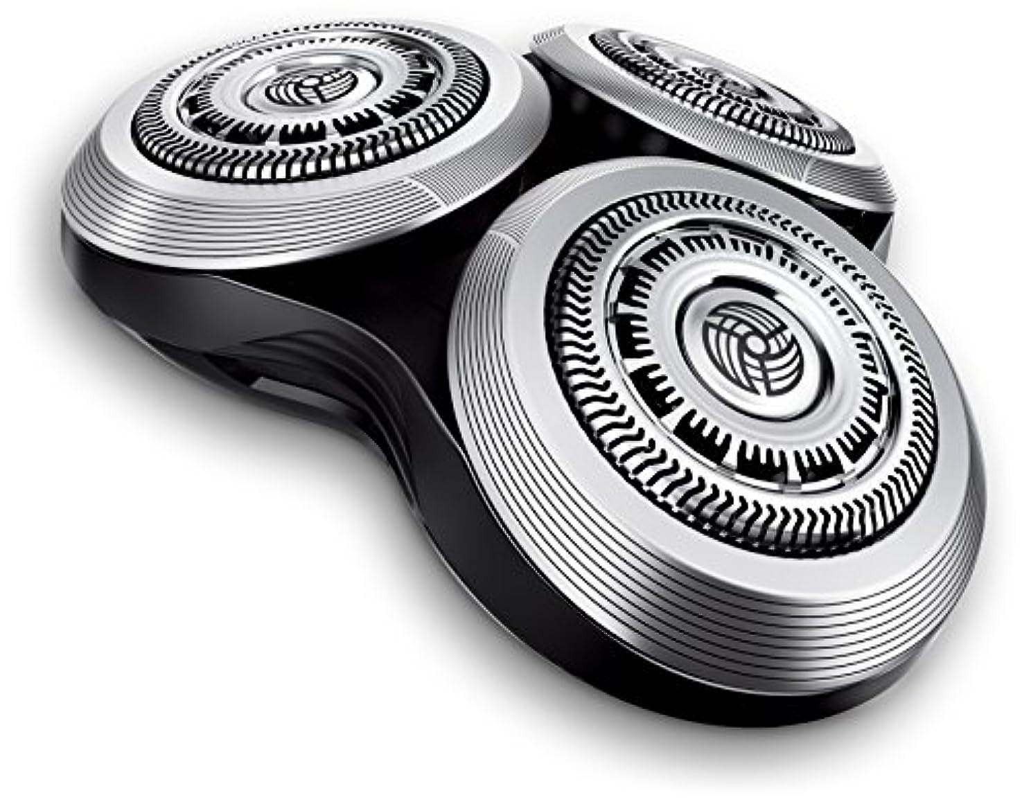 食物シニススペインフィリップス アーキテック?センソタッチ3Dシリーズ用替刃 RQ12/61