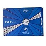 E・R・C ソフト ボール [ホワイト]