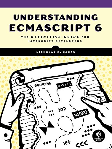 Understanding ECMAScript 6: The Definitive Guide for JavaScript Developers (English Edition)の詳細を見る
