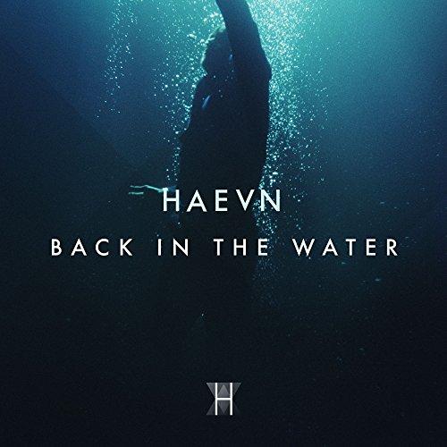 amazon music haevnのback in the water amazon co jp