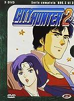 City Hunter - Stagione 02 #03 (3 Dvd) [Italian Edition]