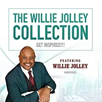 The Willie Jolley Collection【洋書】 [並行輸入品]