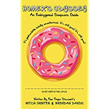 Homer's Odyssey: An Embiggened Simpsons Guide