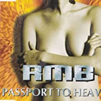 Passport to heaven [Single-CD]