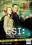 CSI:10 科学捜査班