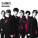 【メーカー特典あり】 Imitation Rain / D.D. (SixTONES仕様) (通常盤) (CDのみ) (クリアファイル-E(A5サイズ)付)