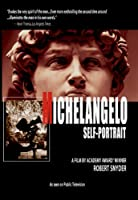 Michelangelo: Self Portrait [DVD] [Import]