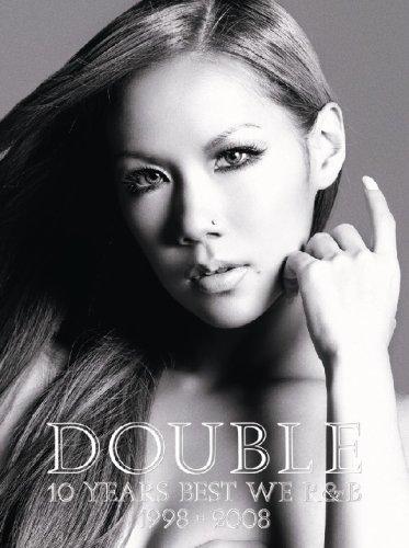 10 YEARS BEST WE R&B (コンプリート盤)(DVD付)