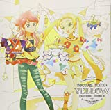 TVアニメ/データカードダス『アイカツフレンズ!』挿入歌シングル2「Second Color:YELLOW」(おけまる/Girls be ambitious!/個×個)