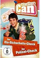 Checker Can 01 Der Eis-Sichersheits-Check/Der Poli [DVD] [Import]