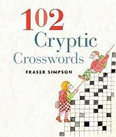 102 Cryptic Crosswords (Mensa)