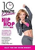 10 Minute Solution: Hip Hop Dance Mix [DVD] [Import]