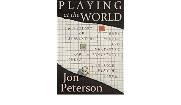 Amazon | Playing at the World:...